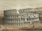 The Coliseum - Roma