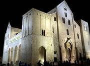 Bari, meravigliosa città portuale - Bari