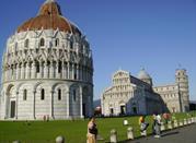 Pisa – Piazza dei Miracoli, 4 - Pisa