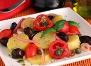 Gastronomie et charme de Pantelleria - Pantelleria