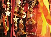 L'atmosfera natalizia dei mercatini di Trento - Trento