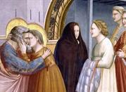 Die Kristallsphäre von Giotto - Padova