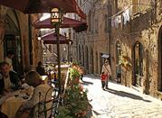 Volterra, il cuore etrusco della Toscana - Volterra