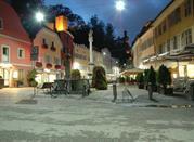 Brunico, meta ideale per ogni periodo dell'anno - Brunico