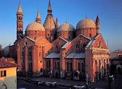 Besuch bei Sant' Antonio - Padova