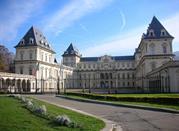 Castillo del Valentino - Torino