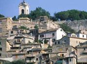 Alatri; la città del miracolo - Alatri