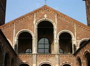 The Basil of S.Ambrose - Milano