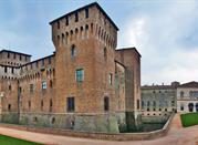 Mantova: I suoi laghi e fiumi -