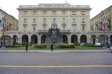 Piazza Mameli