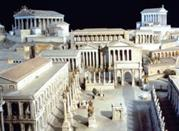 Rome's Planetarium and the Museum of Roman Civilization - Roma