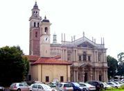 Saronno, die Stadt der Amaretti - Saronno
