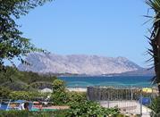 Caн-Теодоро,яхты,море и спорт - San Teodoro