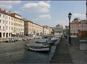 Pregio architettonico - Trieste