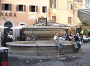 Campo de' Fiori Square - Roma