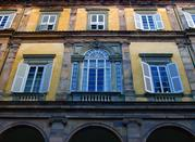 Palazzo Ducale - Lucca