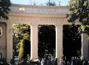 Fiuggi, famosa per le sue terme - Fiuggi