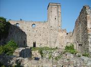I Colli Euganei situati in veneto - Colli Euganei