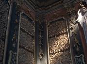 Die Kirche des Hl. Bernhard zu den Knochen - Milano