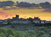 A trip to Castellina in Chianti -