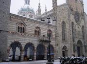 Visitare Como, città bella ed attiva - Como