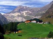 Moos im Passeiertal: a fascinating hiking area with splendid views - Moso in Passiria