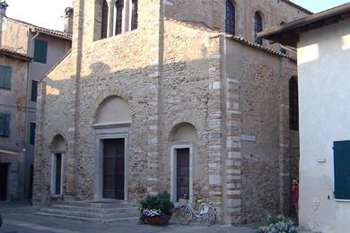 La Basilica di Santa Maria delle Grazie