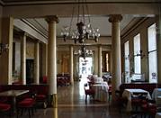 Café Pedrocchi, das Café ohne Türe - Padova