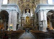 The center of Naples - Napoli