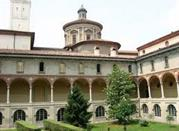 Nationalmuseum der Wissenschaft und der Technik - Milano