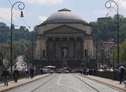 Kirche der Großen Mutter Gottes - Torino