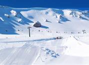 Ovindoli, un tipico borgo abruzzese per tanto sci! - Ovindoli