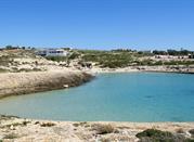 Escursione alle spiagge dell'isola di Lampedusa - Lampedusa