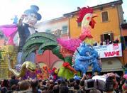 Un carnevale gemellato al di Rio de Janeiro - Ferrara