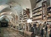The Catacombs of the Capuchins - Palermo