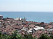 Pietra Ligure – miasteczko rodem z Ligurii - Pietra Ligure