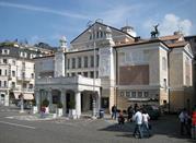The beautiful Merano - Merano