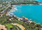 Hotel Baia del Sorriso: sole, cultura e divertimento - Castiglioncello