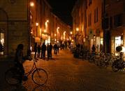 Ferrara by night - Ferrara