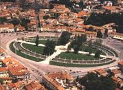 Markt in Prato della Valle - Padova