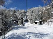 Valdisotto: sci, sole e tranquillità - Valdisotto