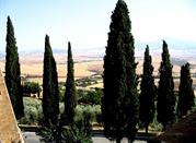"""Un territorio de """" Denominación de Origen Controlada y Garantizada""""  - Montepulciano"""