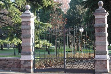 Parchi e giardini di Reggio Emilia