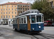 Una ciudad distinta - Trieste