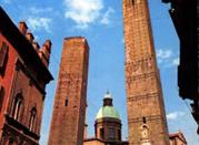 The two towers - Bologna