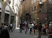Fare shopping in Italia, Siena - Siena