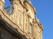 Una zona naturalistica, la Provincia di Brindisi -