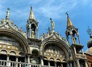 Basílica de San Marcos - Venezia
