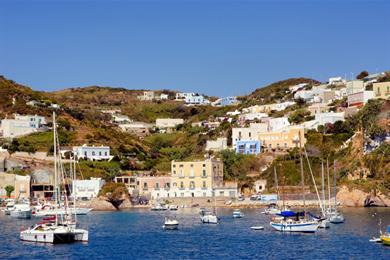 City of Ponza