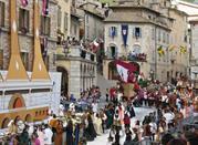 Calendimaggio - Assisi
